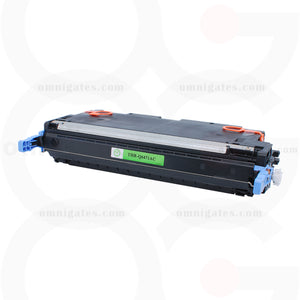 cyan OGP Remanufactured HP Q6471A (HP 502A) Laser Toner Cartridge