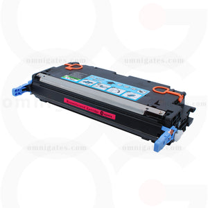 magenta OGP Remanufactured HP Q7563AM Laser Toner Cartridge