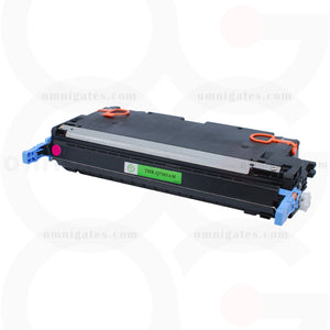 magenta OGP Remanufactured HP Q7583A Laser Toner Cartridge