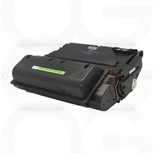 black OGP Compatible HP 38A/ 39A/ 42X/ 45A Laser Toner Cartridge