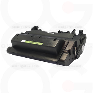 black OGP Compatible HP CE390A Laser Toner Cartridge