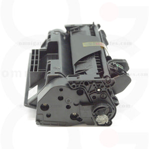 side view of black OGP Compatible HP CF280A Laser Toner Cartridge