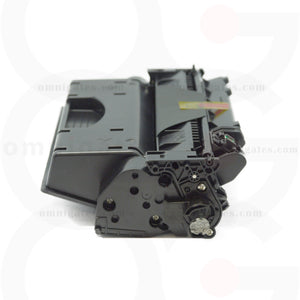 side view of black OGP Compatible HP CF280X Laser Toner Cartridge