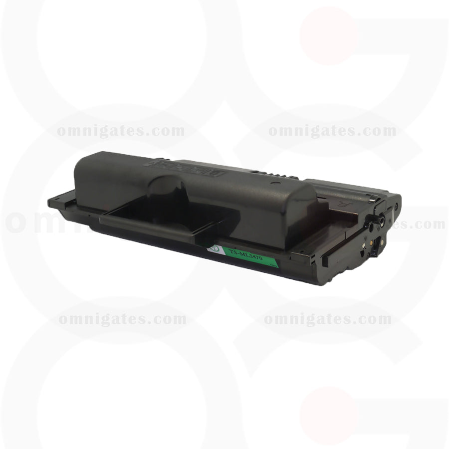 black OGP Compatible Samsung MLD3470B Laser Toner Cartridge
