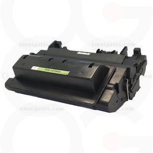 black OGP Remanufactured HP CE390A Laser Toner Cartridge