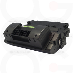 black OGP  Remanufactured HP CE390X Laser Toner Cartridge
