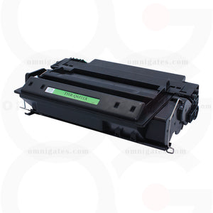 black OGP Remanufactured HP Q6511X Laser Toner Cartridge