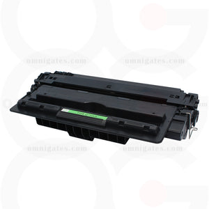 black OGP Remanufactured HP Q7516A Laser Toner Cartridge