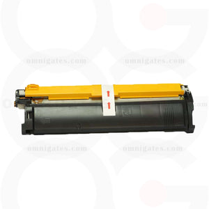 black OGP Remanufactured Minolta 1710517-005 (Q2300BK) Laser Toner Cartridge