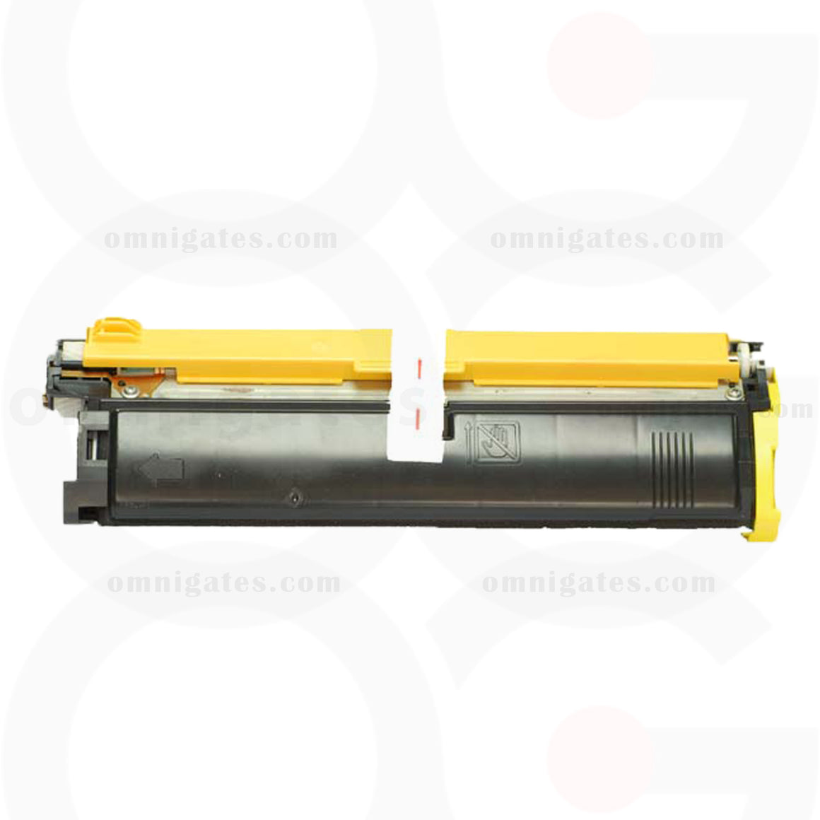 yellow OGP Remanufactured Minolta 1710517-006 (Q2300Y) Laser Toner Cartridge