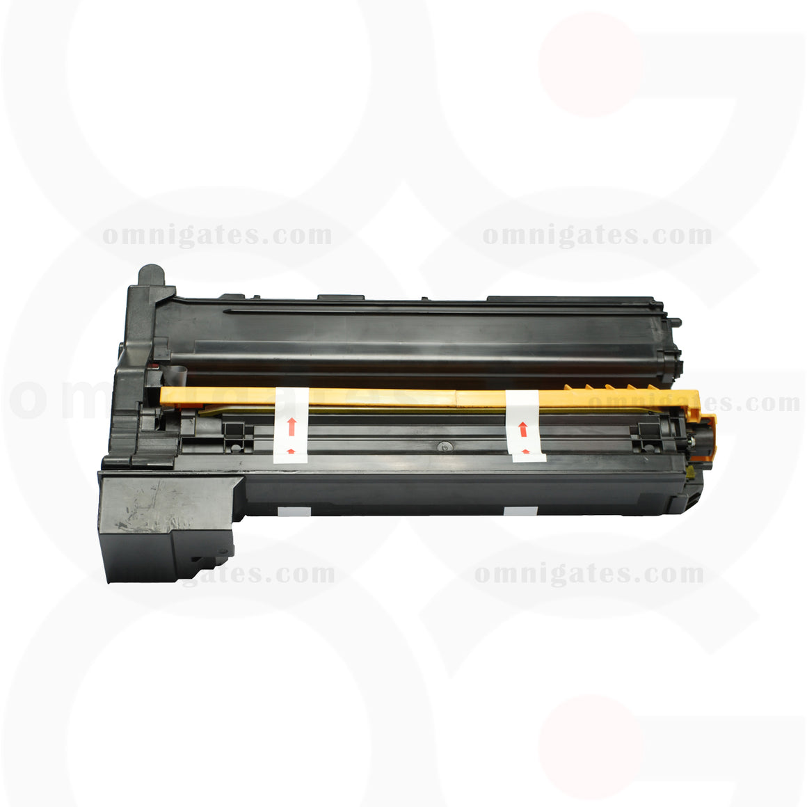 black OGP Remanufactured Minolta 1710580-001 (Q5430BK) Laser Toner Cartridge