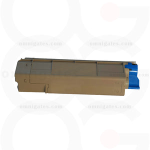 yellow OGP Remanufactured Okidata 43324401 Laser Toner Cartridge
