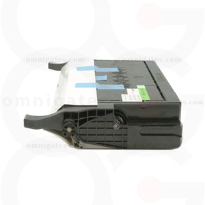 side view of yellow OGP Remanufactured Samsung CLPY660B Laser Toner Cartridge