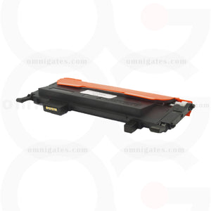 black OGP Remanufactured Samsung CLTK407S Laser Toner Cartridge