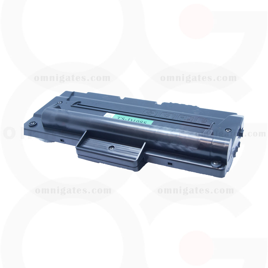 black OGP Compatible Samsung MLT-D109S Laser Toner Cartridge