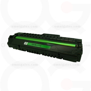 black OGP Compatible Samsung ML1710D3 Laser Toner Cartridge