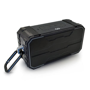 Omnigates Aeon Portable Bluetooth Speaker Boombox
