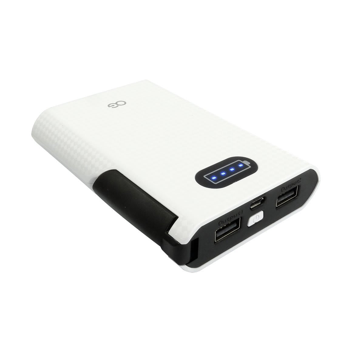 Omnigates LED Power Bank