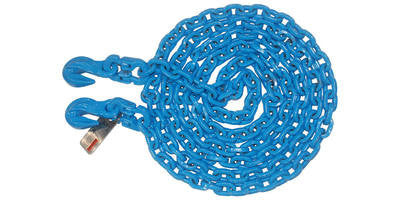 Grade 120 Binder Chains