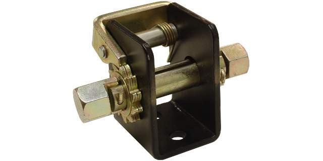 2'' Lashing Winch Truck - Double Hex Drive