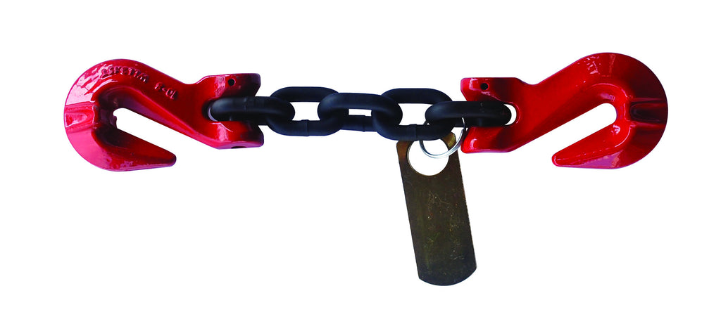 Grade 80 Shortening Recovery Chains