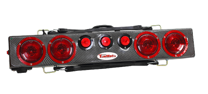36'' CARBON FIBER Towmate wireless Tow light