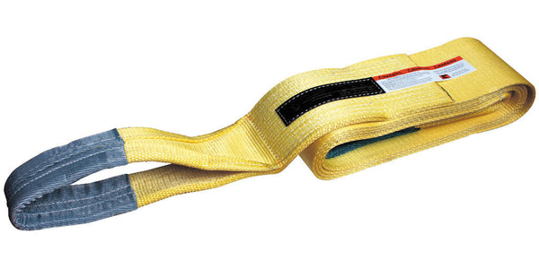 12'' Recovery Strap Nylon Sling 2 Ply