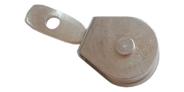 1-1/2'' Steel Swivel Pulley Single WLL 420LBS