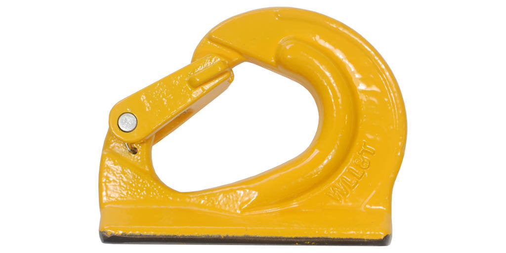 Weld-On Anchor Hooks 2 Ton
