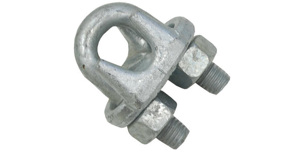"5/8"" Drop Forged Wire Rope Clip"