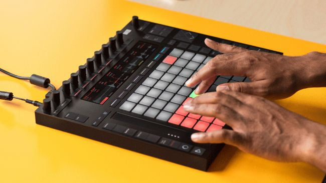 The 10 best controllers and sequencers of 2015
