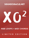New Kit: XO2 R&B Loops + Midi Chords