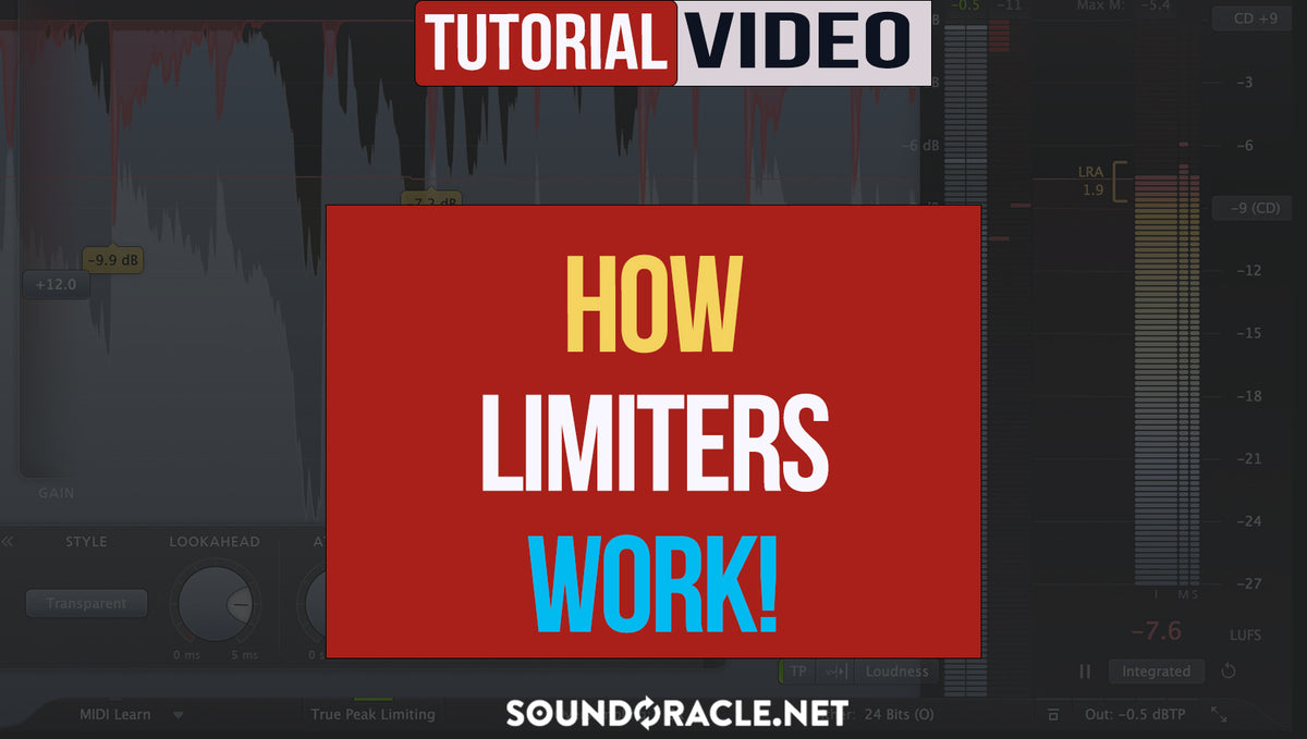How Limiters Work!