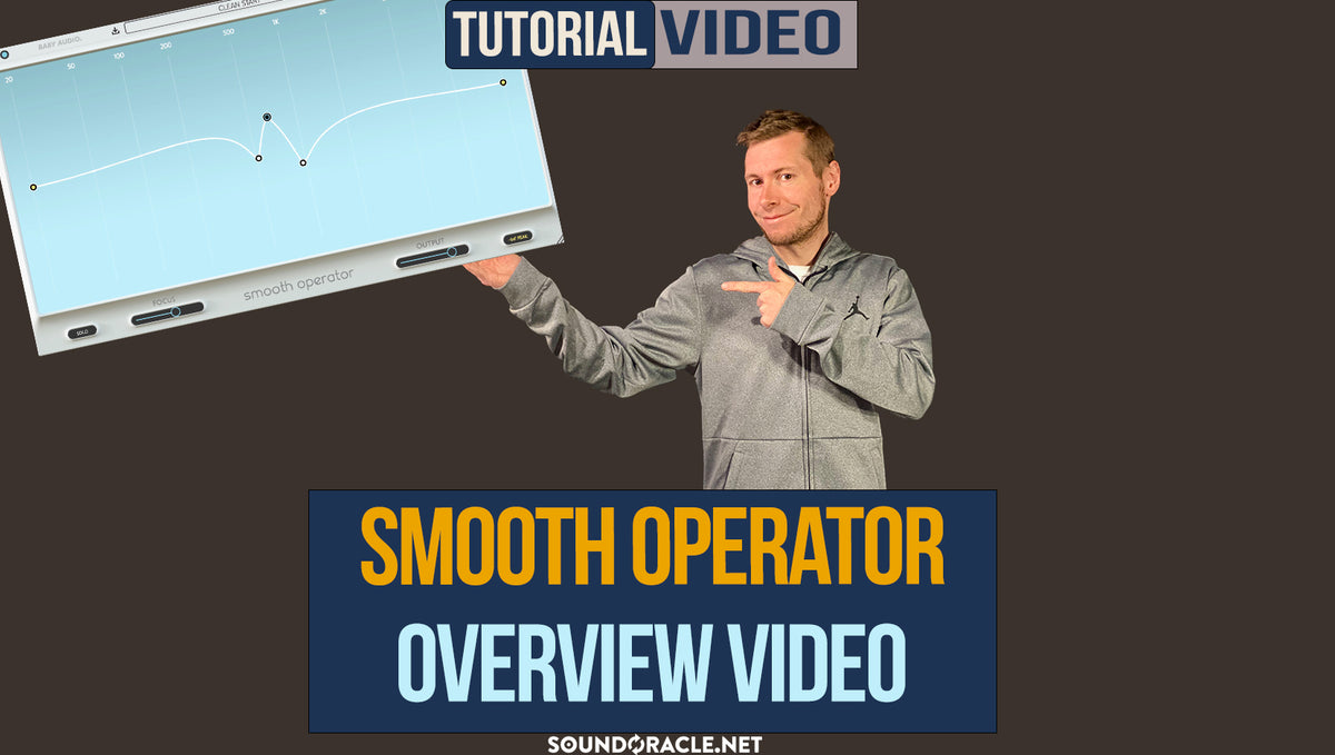 Smooth Operator Overview Video