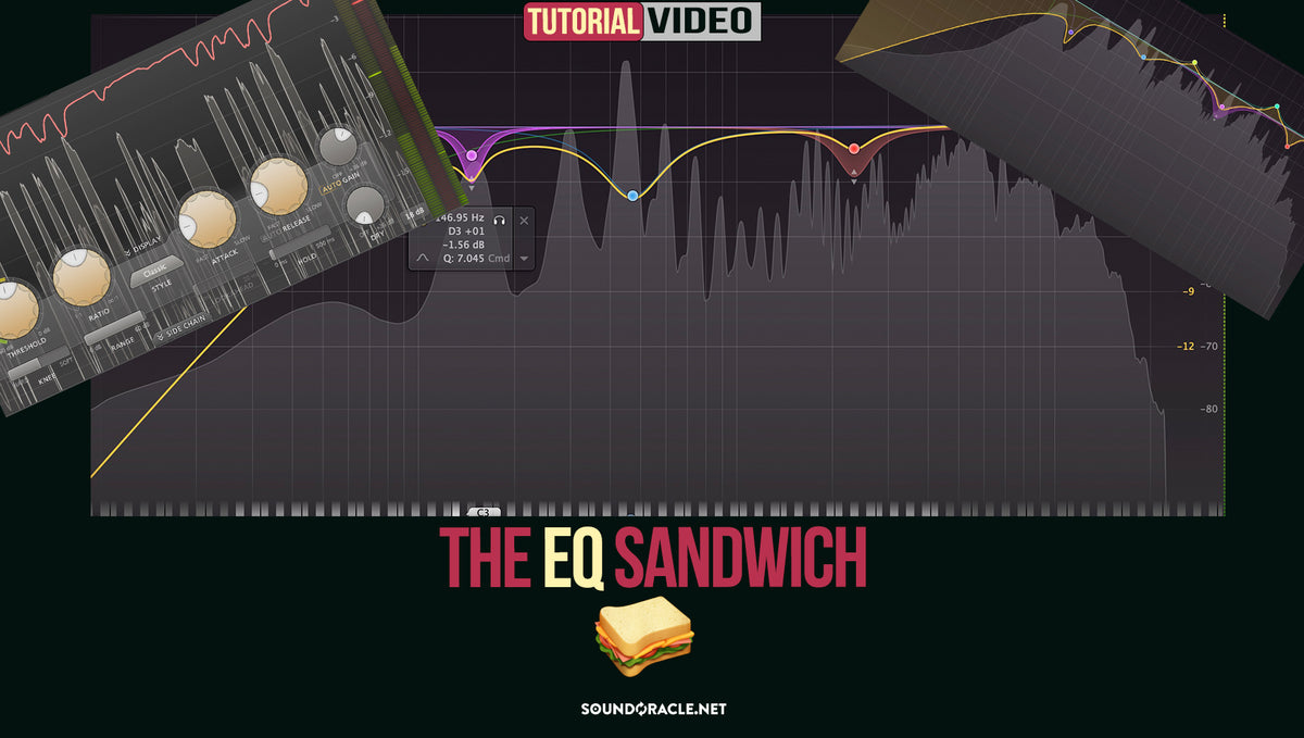 The EQ Sandwich