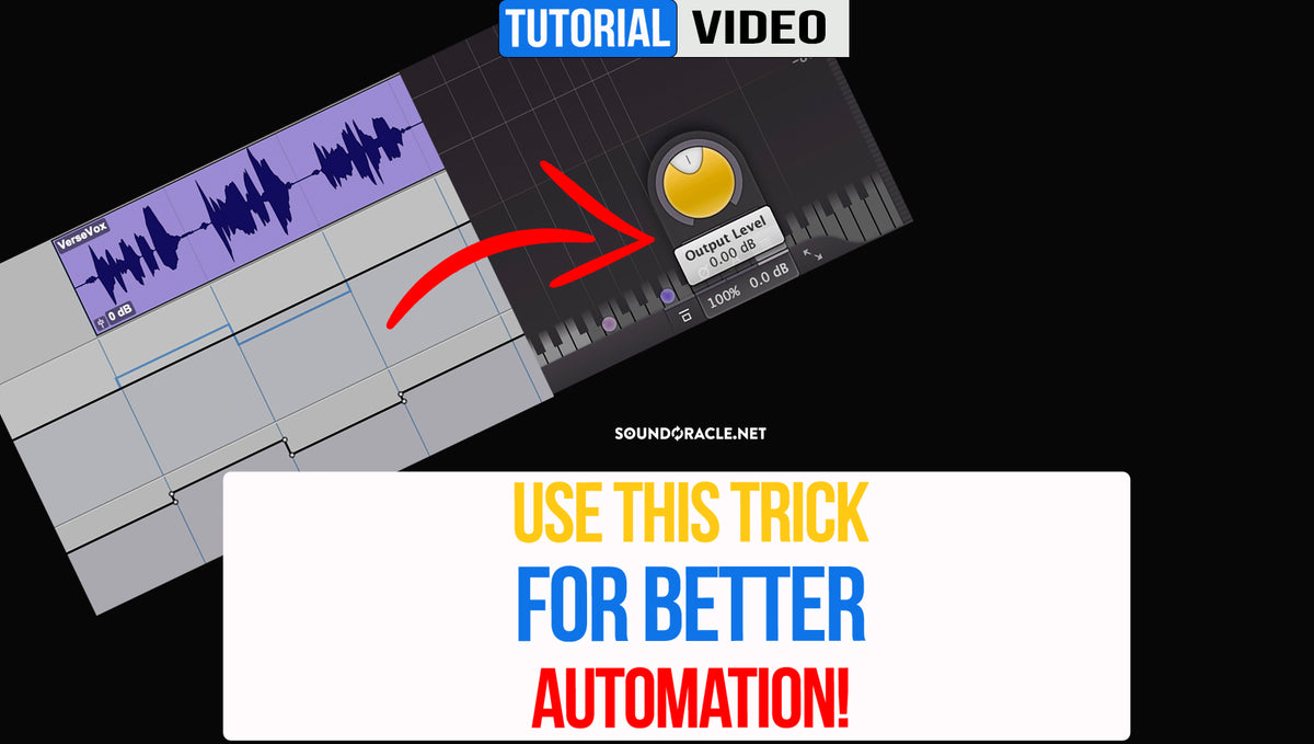 Use This Trick for Better Automation!