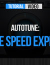 AutoTune: Retune Speed Explained