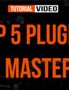 Top 5 Plugins For Mastering