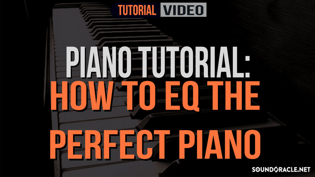Piano, Piano Tutorial, Perfect Piano Tutorial, Perfect Piano IQ Tutorial, Piano Technique, iQ How To, IQ Piano, Fundamental Series