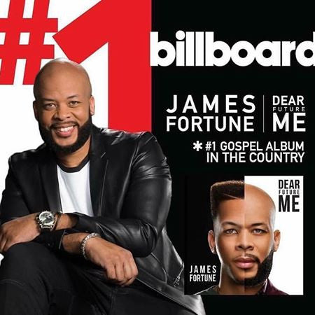 Billboard's #1 Gospel Album Features Sounds from SoundOracle.net