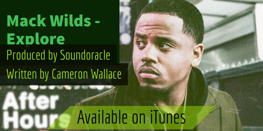 New Music: Mack Wilds