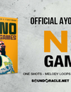 New Sound Library: NO GAMES (Ayo & Keyz x Unquantized)