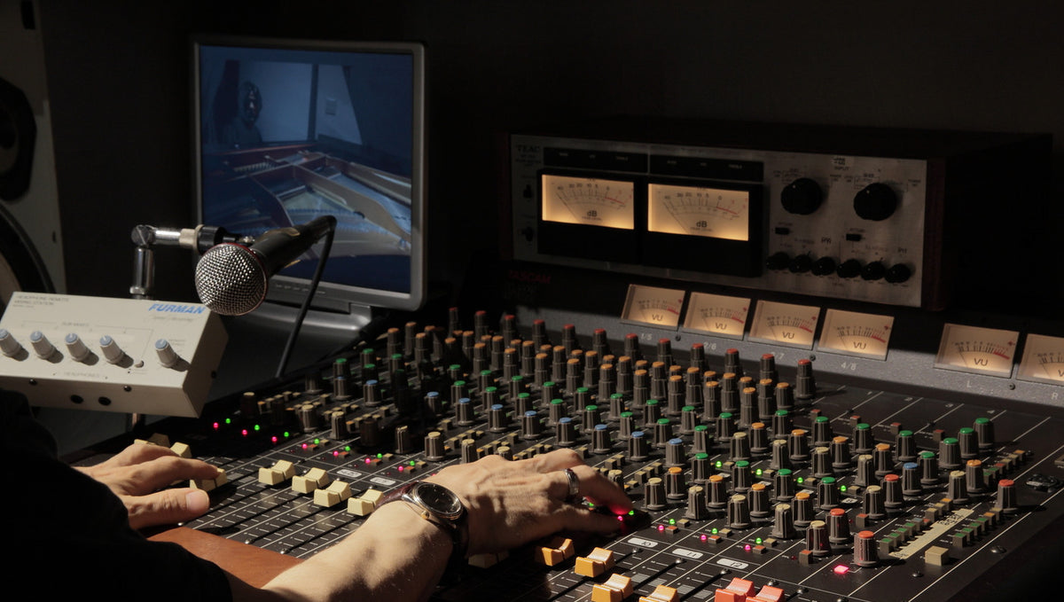 7 Things Every Music Producer Should Do