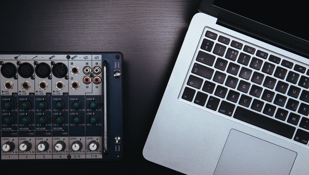 The World's Best Computers for Music Production 2016