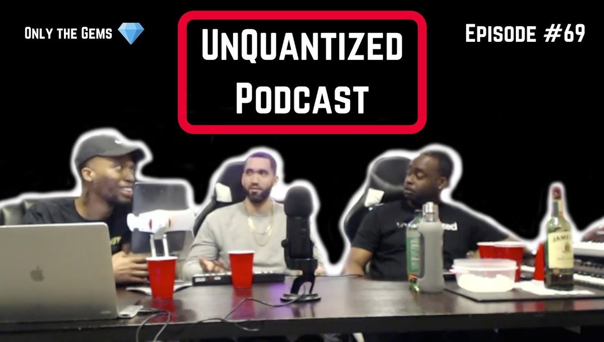 UnQuantized Podcast #69 (Only the Gems)