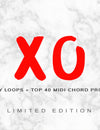 New Kit: XO R&B Melody Loops + Top 40 Midi Chord Progressions