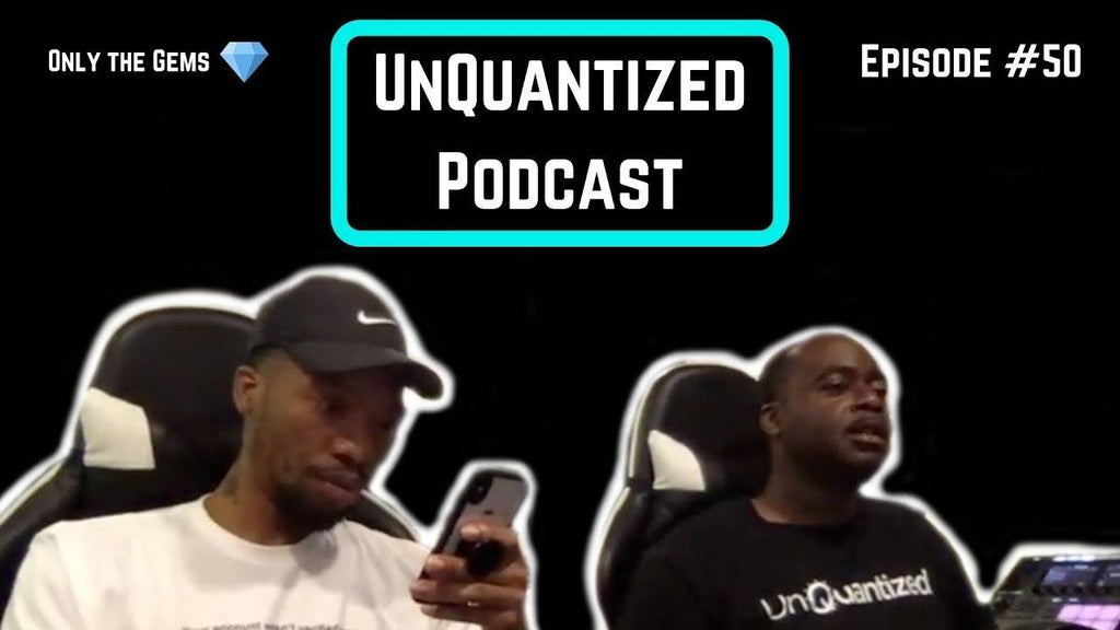 UnQuantized Podcast #50 (Only the Gems)