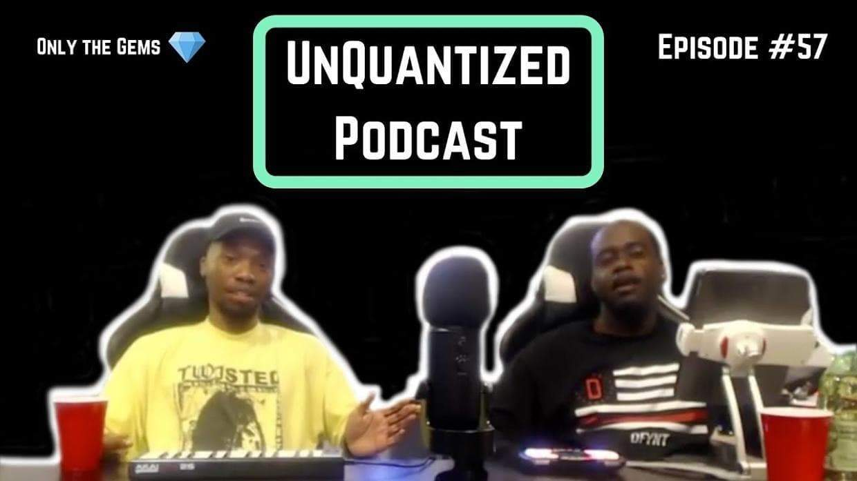 UnQuantized Podcast #57 (Only the Gems)