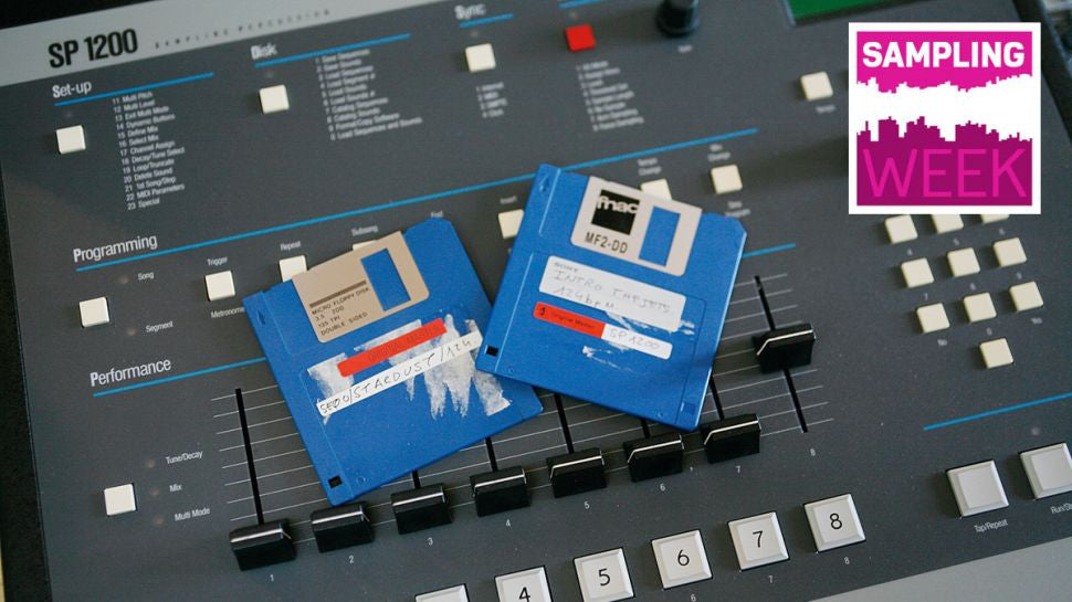 10 old-school sampling tricks that still sound great today