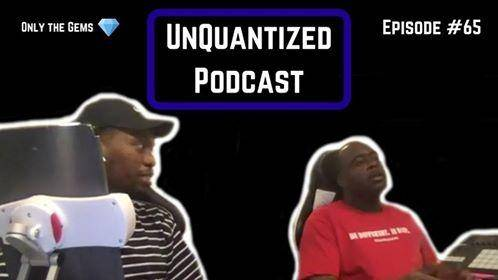 UnQuantized Podcast #65 (Only the Gems)